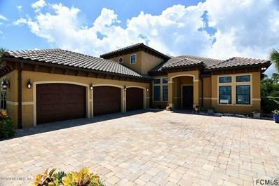 Palm Coast, FL home for sale located at 24 Ocean Ridge Blvd S, Palm Coast, FL 32137