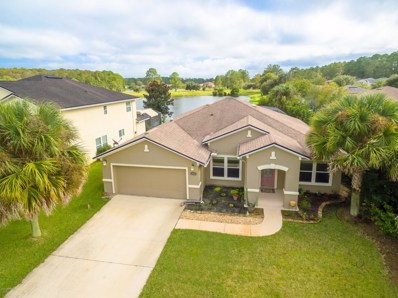Elkton, FL home for sale located at 4105 Palmetto Bay Dr, Elkton, FL 32033