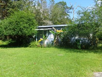 9735 Carbondale Dr W, Jacksonville, FL 32208 - #: 1077870