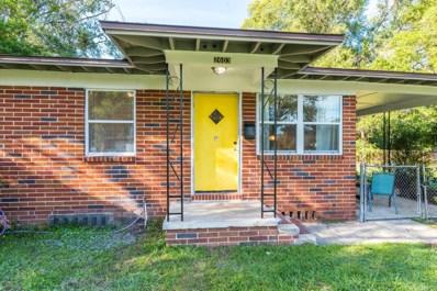 2603 Sunny Acres Dr N, Jacksonville, FL 32209 - #: 1077883