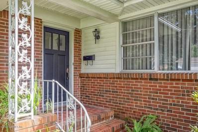 1719 Whitman St, Jacksonville, FL 32210 - #: 1077887
