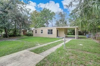 10534 De Paul Dr, Jacksonville, FL 32218 - #: 1077896