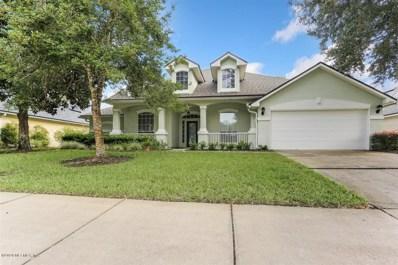 1844 S Landguard Rd, St Augustine, FL 32092 - #: 1077958