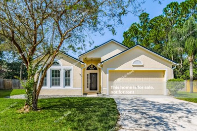 7362 Overland Park Blvd W, Jacksonville, FL 32244 - #: 1077976