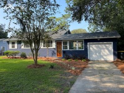 2716 Glen Mawr Rd, Jacksonville, FL 32207 - #: 1077993