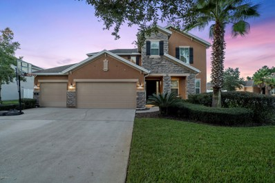 20 Breezy Point, St Augustine, FL 32092 - #: 1078010
