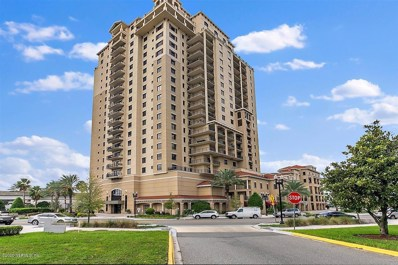 1478 Riverplace Blvd UNIT 407, Jacksonville, FL 32207 - #: 1078043