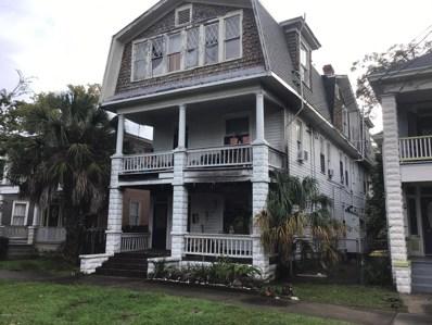 1725 N Market St, Jacksonville, FL 32206 - #: 1078170