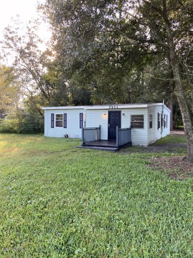 5853 Iris Blvd, Jacksonville, FL 32209 - #: 1078180