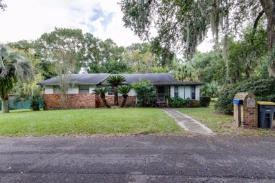 1347 Crestwood St, Jacksonville, FL 32208 - #: 1078226