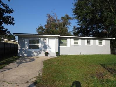 1712 St Clair St, Jacksonville, FL 32254 - #: 1078238