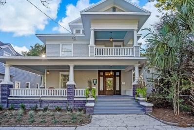 2014 N Laura St, Jacksonville, FL 32206 - #: 1078239