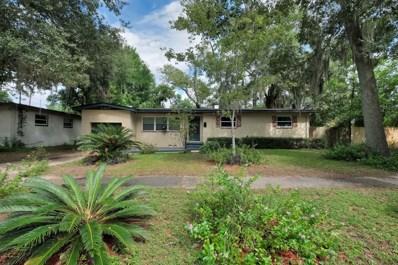 3707 Haslett Dr E, Jacksonville, FL 32277 - #: 1078242