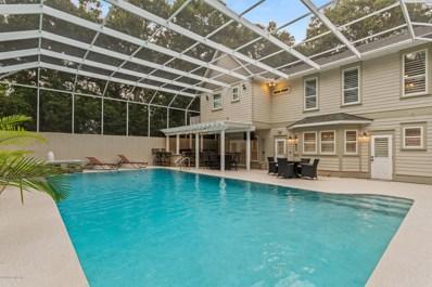 345 Redwing Ln, St Augustine, FL 32080 - #: 1078244