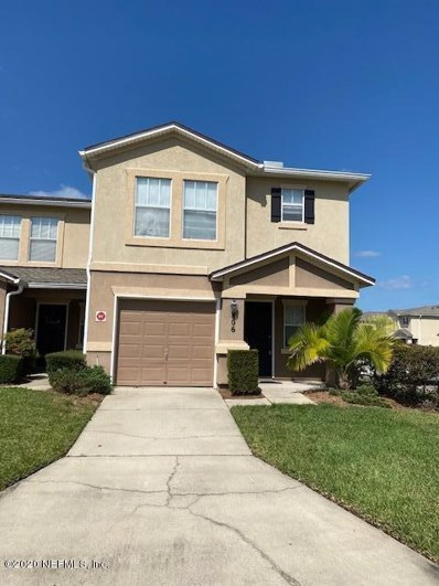 1500 Calming Water Dr UNIT 806, Fleming Island, FL 32003 - #: 1078267