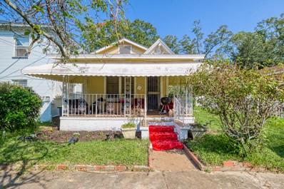 1545 Steele St, Jacksonville, FL 32209 - #: 1078269
