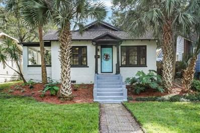 3612 Valencia Rd, Jacksonville, FL 32205 - #: 1078275
