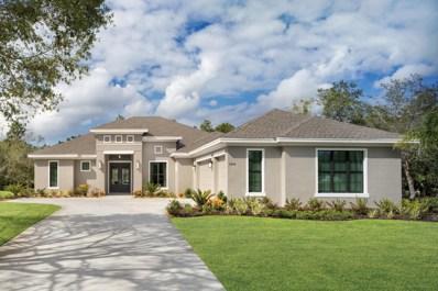 2788 Oak Grove Ave, St Augustine, FL 32092 - #: 1078278
