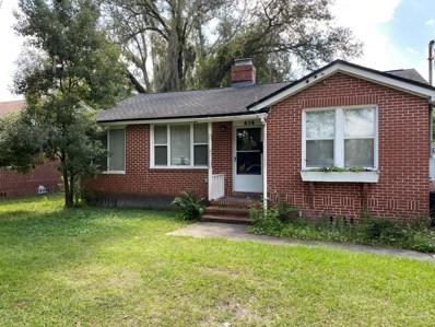 414 Tallulah Ave, Jacksonville, FL 32208 - #: 1078379
