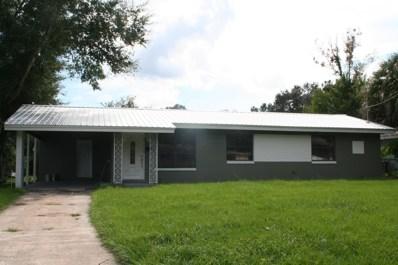7002 Biddy Ln, Jacksonville, FL 32210 - #: 1078383