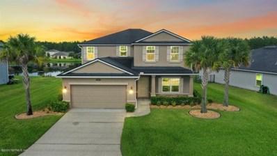 73 Cane Garden Way, St Augustine, FL 32092 - #: 1078402