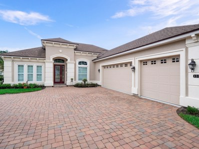 Ponte Vedra, FL home for sale located at 457 Portsmouth Bay Ave, Ponte Vedra, FL 32081