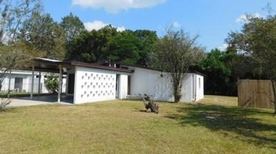 10897 Regency Dr, Jacksonville, FL 32218 - #: 1078454