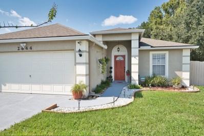 2644 Sunrise Ridge Ln, Jacksonville, FL 32211 - #: 1078466