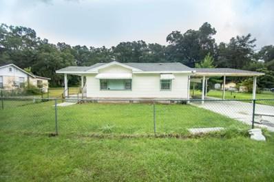 9201 Ridge Blvd, Jacksonville, FL 32208 - #: 1078473