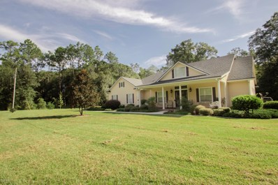 Starke, FL home for sale located at 7848 NW 181ST Way, Starke, FL 32091
