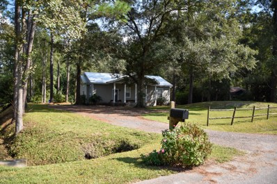 8836 Doris Ln, Jacksonville, FL 32220 - #: 1078556