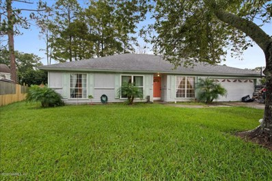 3607 Cameron Crossing Dr, Jacksonville, FL 32223 - #: 1078598