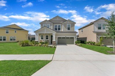 711 Kendall Crossing Dr, St Johns, FL 32259 - #: 1078600