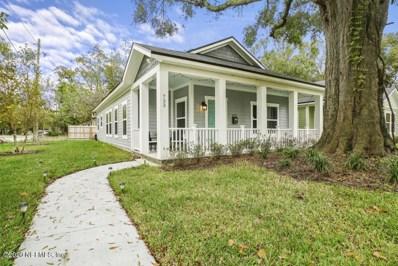 733 Ralph St, Jacksonville, FL 32204 - #: 1078632