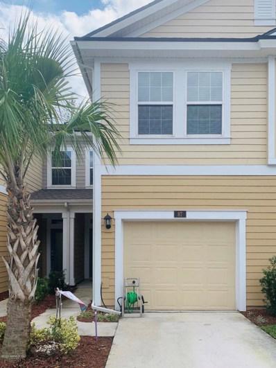 87 Bush Pl, St Johns, FL 32259 - #: 1078640