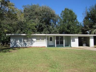 4501 Marlboro Cir W, Jacksonville, FL 32206 - #: 1078645