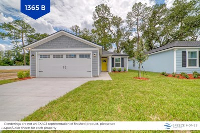 10033 Redfish Marsh Cir, Jacksonville, FL 32219 - #: 1078648