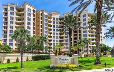 7 Avenue De La Mer UNIT 306, Palm Coast, FL 32137 - #: 1078693