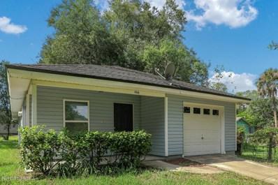 6808 Norwood Dr, Jacksonville, FL 32208 - #: 1078694