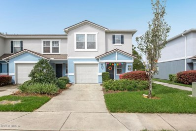 869 S Black Cherry Dr, St Johns, FL 32259 - #: 1078738