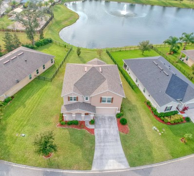 15072 Durbin Cove Way, Jacksonville, FL 32259 - #: 1078748