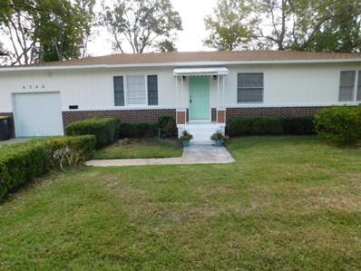 6340 Harlow Blvd, Jacksonville, FL 32210 - #: 1078758
