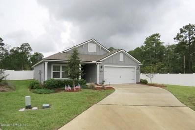 4147 Spring Creek Ln, Middleburg, FL 32068 - #: 1078763