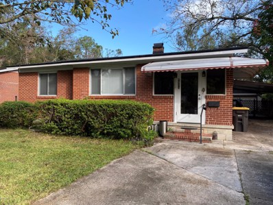 4531 Plymouth St, Jacksonville, FL 32205 - #: 1078769