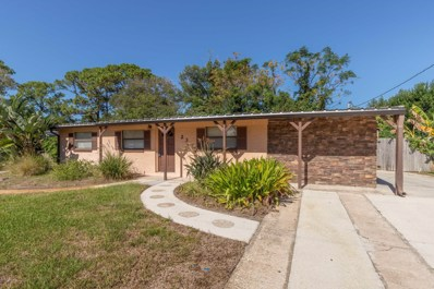 Atlantic Beach, FL home for sale located at 23 Saratoga Cir N, Atlantic Beach, FL 32233