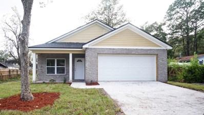 7462 Gainesville Ave, Jacksonville, FL 32208 - #: 1078780