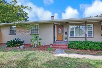 6006 Cedar Hills Blvd, Jacksonville, FL 32210 - #: 1078788