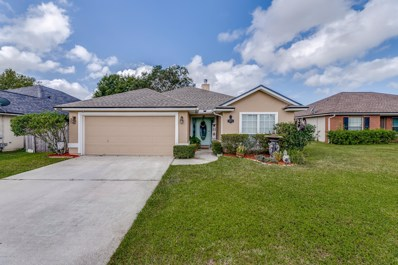 1576 Glen View St, Middleburg, FL 32068 - #: 1078790