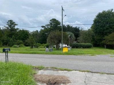 1383\/1387 Halsema Rd N, Jacksonville, FL 32220 - #: 1078800