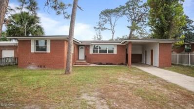 6546 Merrill Rd, Jacksonville, FL 32277 - #: 1078834